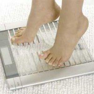 Думки про зайву вагу призводять до зайвої ваги!