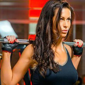 Набираємо м`язову масу і спалюємо жир: 6 вірних способів
