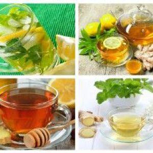 Напої для схуднення - рецепти, правила вживання