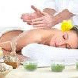 Невеликий урок класичного масажу спини