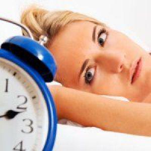Недолік сну приводить до ожиріння