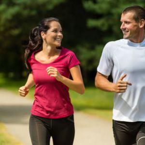 Кілька порад з правильної техніки бігу