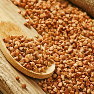 Неймовірна користь гречки для здоров`я, схуднення, травлення, очищення!