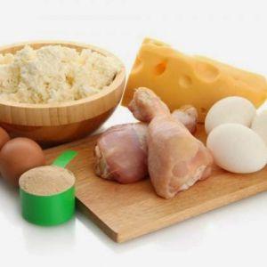 Сувора білково-вуглеводна дієта