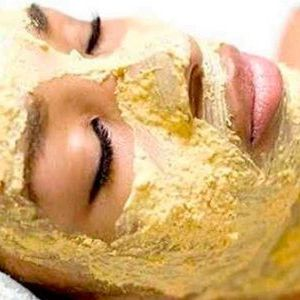 """Дуже потужна маска для омолоджування в домашніх умовах! Цю маску називають """"мінус 10 років""""."""