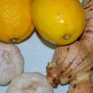 Очистіть артерії, зміцните імунітет, знизьте рівень холестерину і позбудьтеся від будь-яких інфекцій в вашому організмі з цим чарівним рецептом!