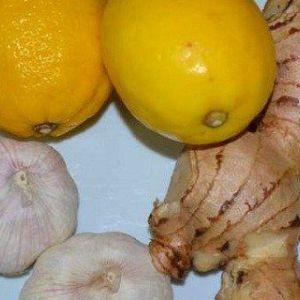 Очистіть артерії, зміцните імунну систему, зменшіть рівень холестерину і позбудьтеся від будь-яких інфекцій в організмі з цим чарівним рецептом!
