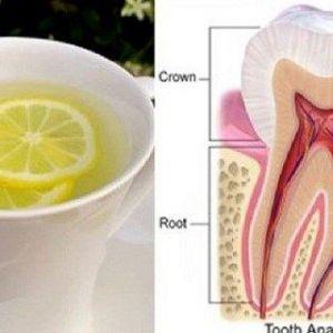 Один мінус від вживання лимонної води (і як ви все робите гірше)