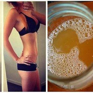Одна чашка цього напою перед сном, прибере жир з живота. Чудо !!!