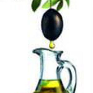 Оливкова олія допомагає при целюліті