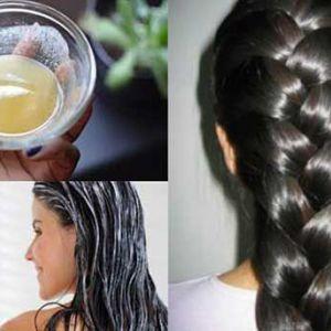 Вона використовувала бананово-пивний лосьйон для стимулювання росту волосся, і ви не повірите, що трапилося!