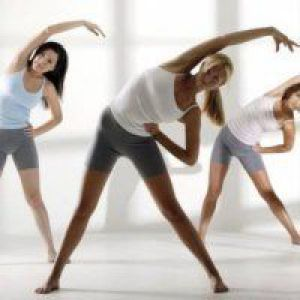 Оптимальне тижневе кількість тренувань для схуднення - чотири