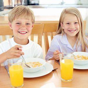 Помилки при годуванні дітей