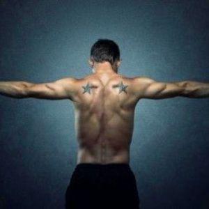 Основні м`язи спини і тренування найширших м`язів спини