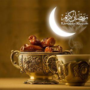 Особливості харчування і розклад до 2020 року священного посту рамадан