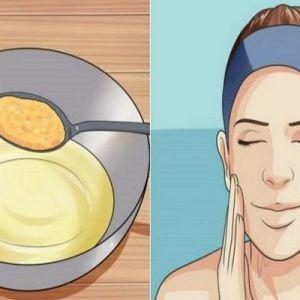 Відбілити особа, використовуючи всього один інгредієнт: зморшки зникають миттєво!