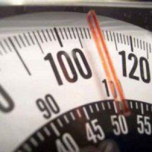 Ожиріння 4 ступеня
