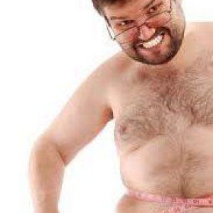 Ожиріння допомагає вижити після хвороби