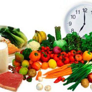 Харчуємося правильно: варіанти страв і часовий режим