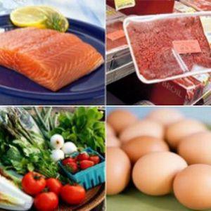 Харчування для швидкого росту м`язів