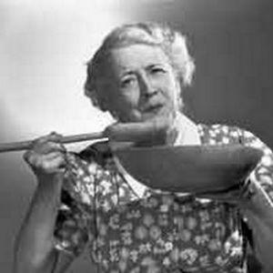 Харчування для людей похилого віку