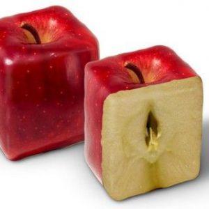 Чому яблука корисні