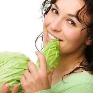 Чи корисна свіжа капуста? Яка буде користь від капусти для організму людини?