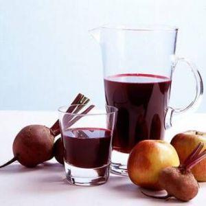 Корисні властивості овочевих соків