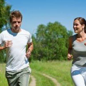 Користь бігу вранці