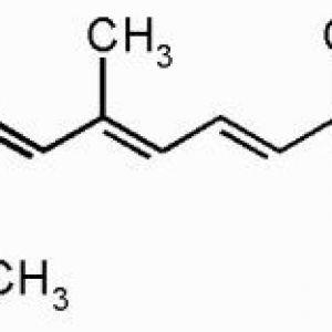 Користь і застосування вітаміну а в рідкому вигляді