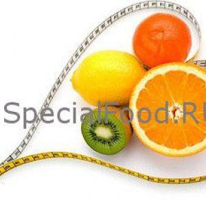 Користь і шкода низькокалорійних продуктів - список продуктів з низькою калорійністю