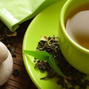 Користь і шкода зеленого чаю. Його властивості для схуднення