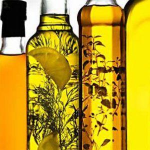 Користь рослинного масла