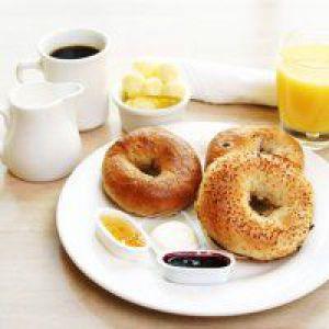 Ползавтрака - запорука схуднення