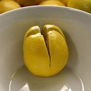 Поріжте кілька лимонів і помістіть їх біля свого ліжка в спальні - і ось чому!