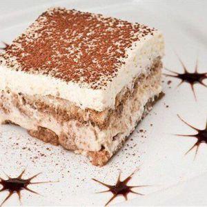 Пп-десерт: низькокалорійний тірамісу!