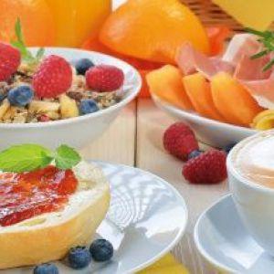 Правильні сніданки для схуднення