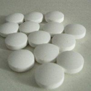 Препарати для обміну речовин
