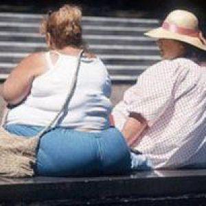 Причиною загибелі людства стане жіноче ожиріння