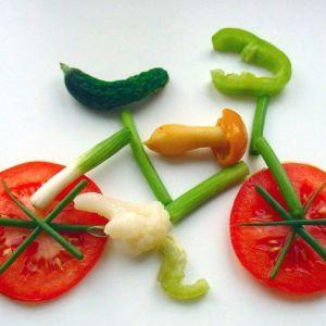 Приклад збалансованого харчування: меню на кожен день