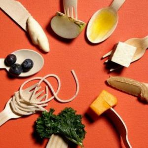 Приблизний раціон роздільного харчування на тиждень