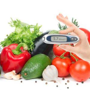 Продукти для діабетиків