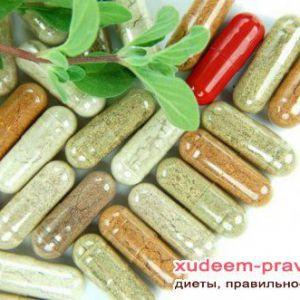Продукти для підвищення імунітету