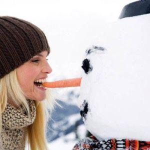 Продукти для зими. Як харчуватися в холоди?