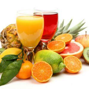 Продукти харчування як один з основних джерел вітаміну з