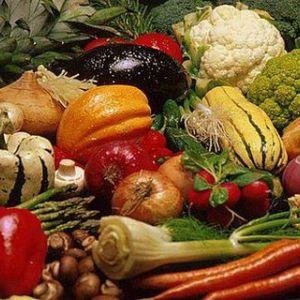 Продукти знижують апетит - продукти для схуднення
