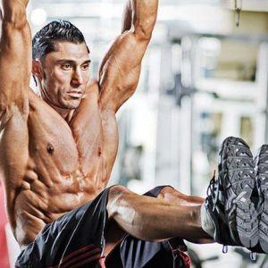 Програма тренувань! Вдосконалюємо тіло за 4 тижні!