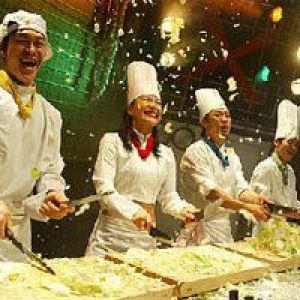 Перегляд кулінарних шоу веде до переїдання