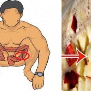 Простий метод дефекації і позбавлення від токсинів з цим дивовижним методом!