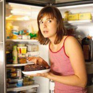 Прості вуглеводи - головні винуватці зривів з дієти